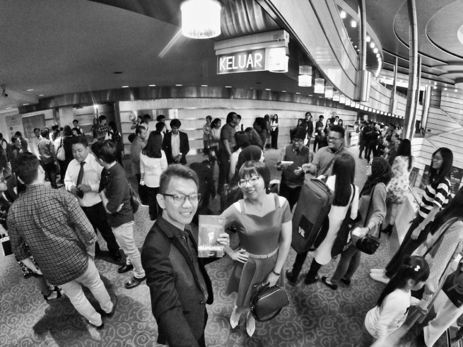 Malaysia Kuala Lumpur Malaysian Philharmonic Youth Orchestra MPYO Naohisa Furusawa Conductor Shostakovich Smetana Raymond Ong Effye Ang Effye Media Online Advertising A16