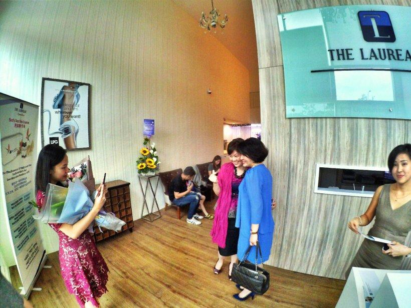 Malaysia Johor Johor Bahru Jess Mok Women Talk 女人行 Datin Sri Dato Cynthia Kathy Teng Beaute Mori Joan Cheong Rongen 張柔恩老師 Raymond Ong Effye Ang Joey Kher C18 Web Delopmen