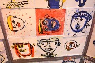 Artist Joey Kher Gallery Pendidikan Khas - UTHM