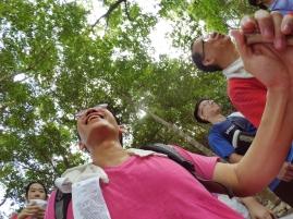 山里的故事 峇株巴辖 龙华山庄 后山 Gunung Puncak Batu Pahat Johor Malaysia Raymond Ong A13