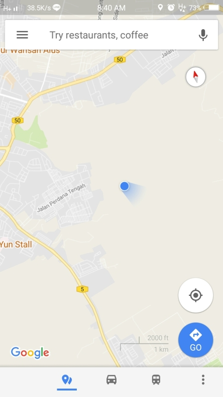 山里的故事 峇株巴辖 龙华山庄 后山 Gunung Puncak Batu Pahat Johor Malaysia Raymond Ong A27