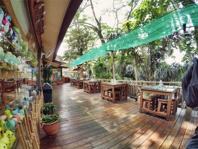 KL Tower Kuala Lumpur Malaysia Selangor Mini Zoo Raymond Ong Effye Anf Ho Koon Kiang Bella Phei Effye Media A06