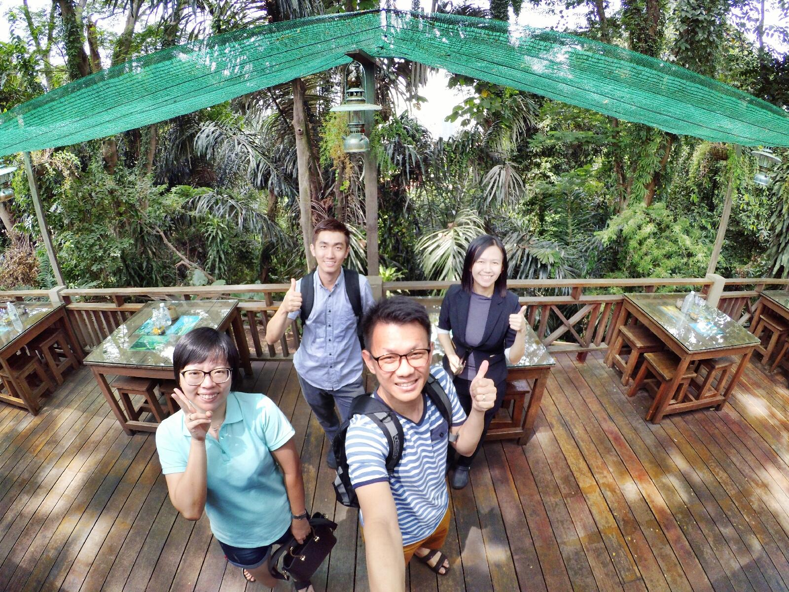 KL Tower Kuala Lumpur Malaysia Selangor Mini Zoo Raymond Ong Effye Anf Ho Koon Kiang Bella Phei Effye Media A08