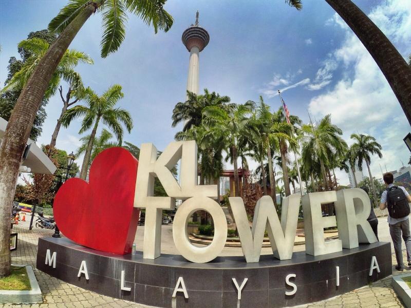 KL Tower Kuala Lumpur Malaysia Selangor Mini Zoo Raymond Ong Effye Anf Ho Koon Kiang Bella Phei Effye Media A40