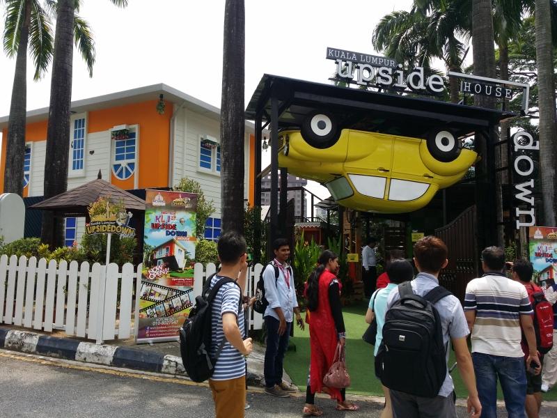 KL Tower Kuala Lumpur Malaysia Selangor Mini Zoo Raymond Ong Effye Anf Ho Koon Kiang Bella Phei Effye Media B01
