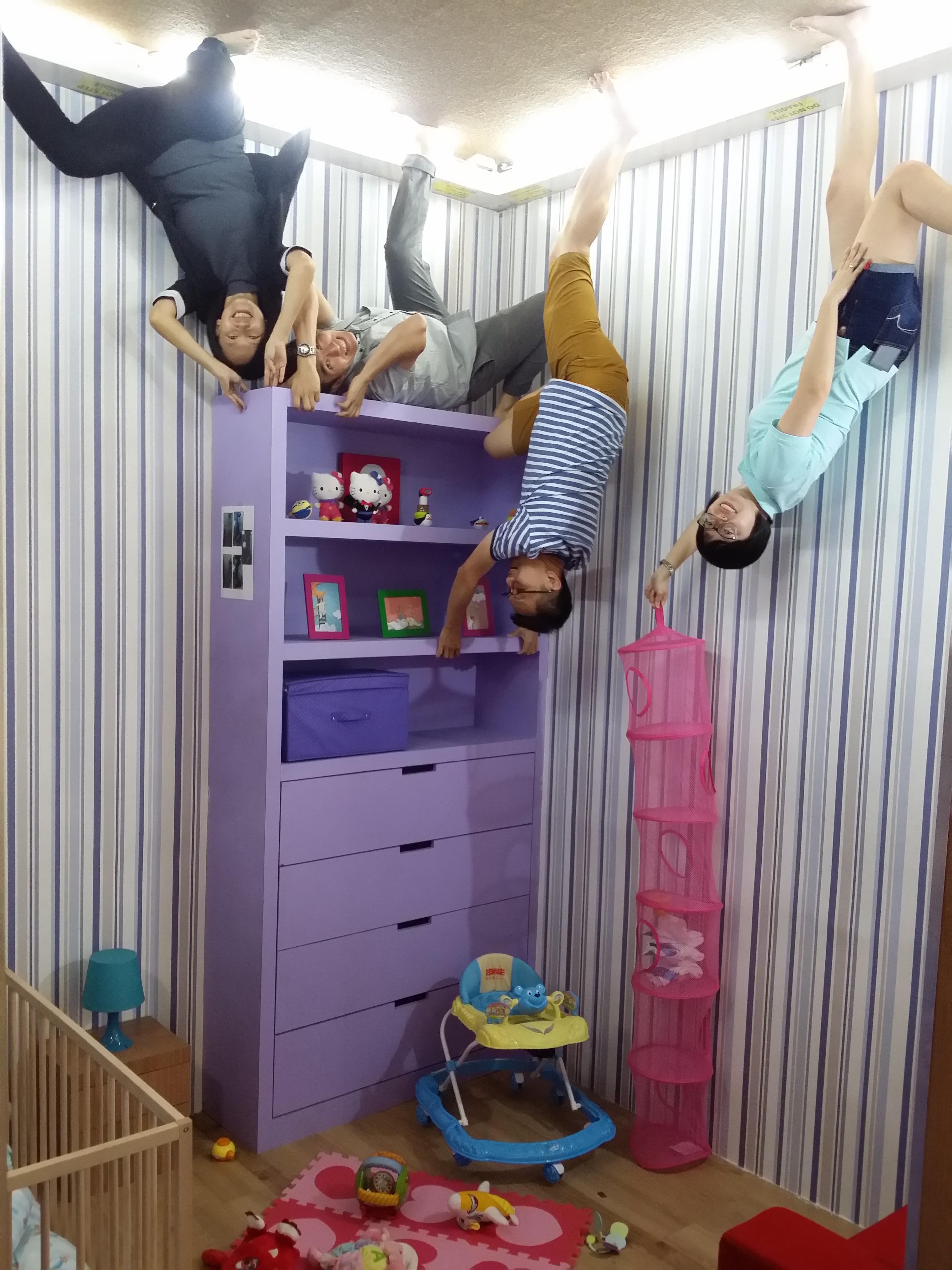 KL Tower Kuala Lumpur Malaysia Selangor Mini Zoo Raymond Ong Effye Anf Ho Koon Kiang Bella Phei Effye Media B09