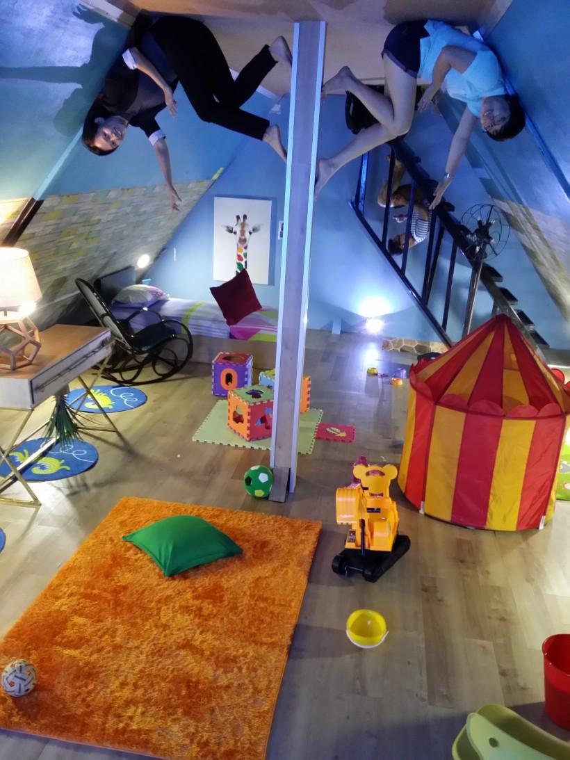 KL Tower Kuala Lumpur Malaysia Selangor Mini Zoo Raymond Ong Effye Anf Ho Koon Kiang Bella Phei Effye Media B17