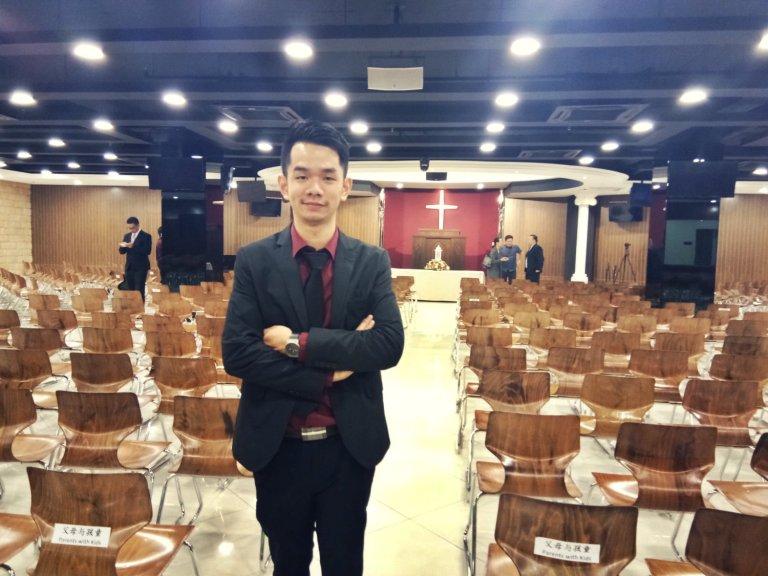 吉隆坡归正福音教会献堂礼 唐崇荣牧师 Dedication Service of International Reformed Evangelical Church of Kuala Lumpur IRECKL Rev Dr Stephen Tong A21
