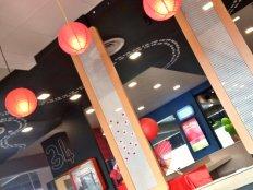 Raymond Ong Effye Ang Chinese New Year 2018 McDonald Batu Pahat Johor Malaysia 农历新春2018 麦当劳 B019