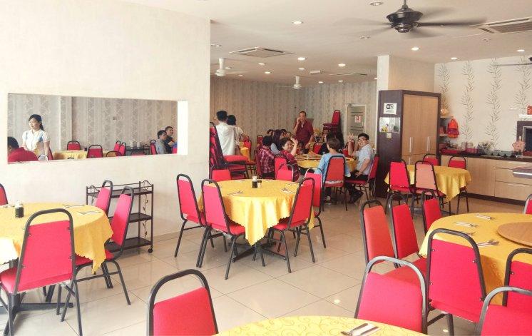 Raymond Ong Effye Ang Family Gathering at Melaka Malaysia Xiang Yu Chong Qing Chinese New Year 2018 农历新春2018 相遇重庆 C004
