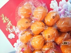 Raymond Ong Effye Ang Family Gathering Chinese Orange Chinese New Year 2018 农历新春2018 柑 C013